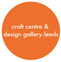 leeds craft centre and design gallery logo